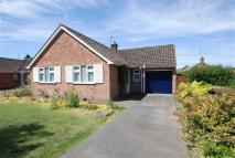 2 bedroom Detached Bungalow for sale in Linden Way, Boston