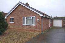 3 bed Detached Bungalow in Prince William Drive...