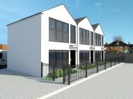 2 bed new house for sale in High Street, Northwood...
