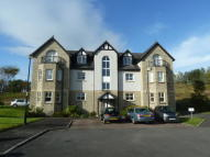 Flat in Grant Drive, Dunblane...