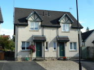 semi detached home to rent in Lawder Place, Dunblane...