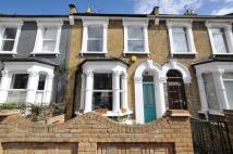 Terraced home in Coopersale Road, London