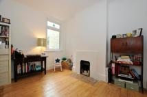 Terraced property for sale in Blurton Road, Clapton...