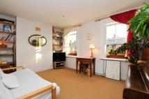 1 bedroom Flat to rent in Mabley Street, Clapton