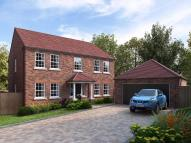 4 bedroom new property in Century Way, Thorpe Park...