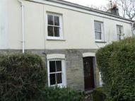 1 bed Terraced home in Lemon Row, Truro