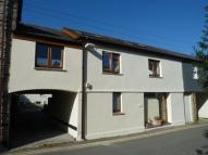 Studio flat in Barrack Lane, Truro