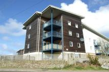 Flat to rent in Vyvyans Court, Camborne