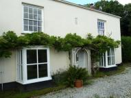 Detached house to rent in Newham, Truro
