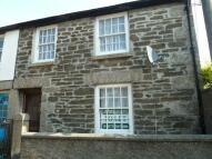 Terraced house to rent in Helston Road, Penryn