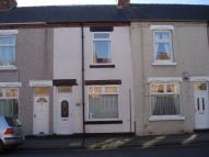 Terraced house to rent in Eldon Street, North Road