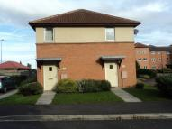 Flat to rent in Haven Gardens Darlington