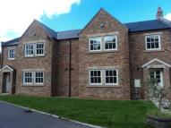 Flat in The old Station Aycliffe...
