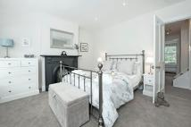 3 bedroom Terraced home to rent in Station Cottage, SO24