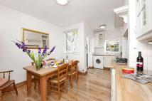 2 bed Cottage in The Cottage in St Johns...