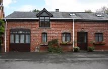3 bed End of Terrace home to rent in Old Stables, SP5