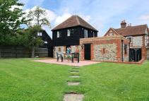 The Chiltern Granary Apartment to rent
