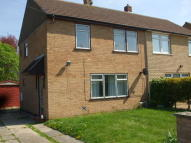 3 bedroom semi detached house to rent in Macaulay Avenue...