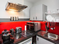 1 bedroom Serviced Apartments to rent in Castle Park, Cambridge...