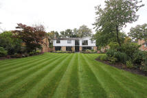Detached property in London Road, Camberley...