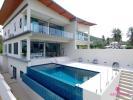 4 bedroom new house in Koh Samui