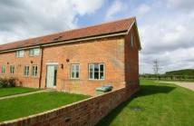 3 bed Barn Conversion in Near Aldeburgh
