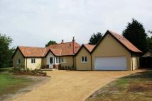 4 bed Detached Bungalow in Aldeburgh
