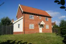 4 bedroom Detached home in Aldringham