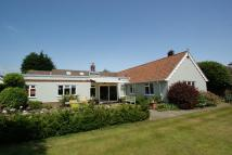 Detached Bungalow in Aldeburgh