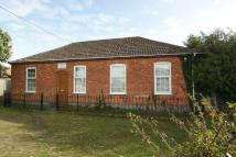 Knodishall Detached Bungalow for sale