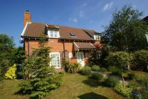 4 bed Detached house in Aldringham