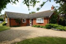 Detached Bungalow for sale in Aldeburgh