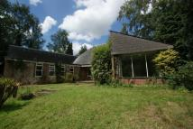 Detached Bungalow in Snape
