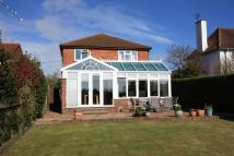 3 bed Detached house for sale in Aldringham