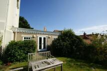 Aldeburgh Semi-Detached Bungalow for sale