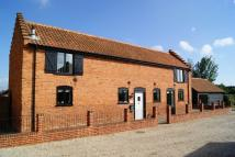 Barn Conversion for sale in Knodishall