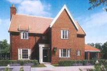 new house for sale in Snape