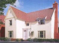 4 bed new home in Snape