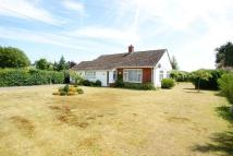3 bedroom Detached Bungalow for sale in Aldeburgh