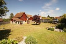 3 bed Detached property for sale in Knodishall