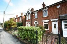 Leiston Terraced house for sale