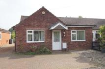 Semi-Detached Bungalow for sale in Leiston