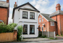 3 bed Detached property in Leiston