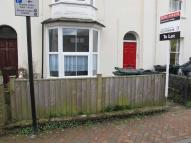 Ashford Ground Flat to rent