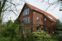 semi detached home for sale in Walberswick