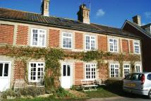 Walberswick Cottage for sale