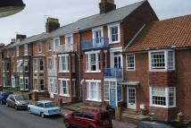 6 bed Town House in Southwold