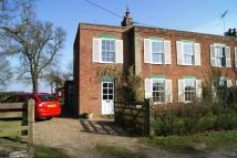 3 bedroom semi detached house in Reydon