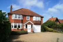3 bed Detached home for sale in Wrentham