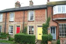 2 bedroom Cottage for sale in Walberswick